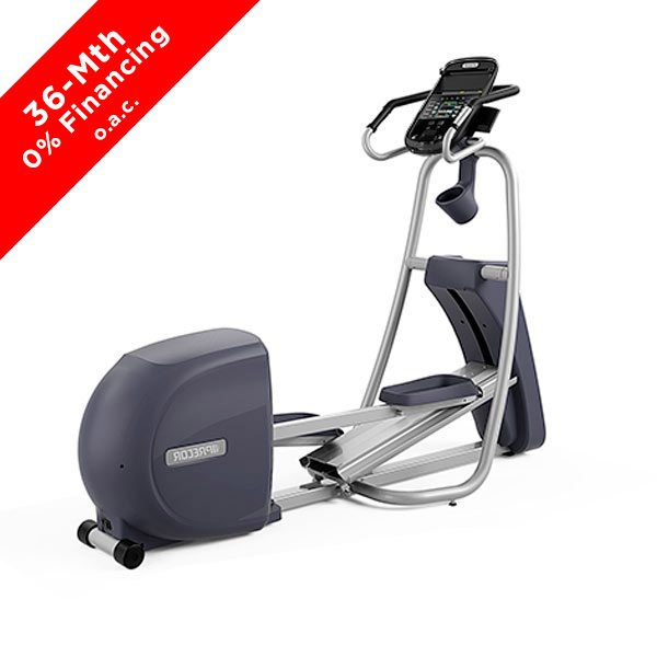 Precor EFX 443 Elliptical