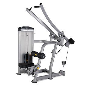 TRUE FUSE-1100 Lat Pulldown