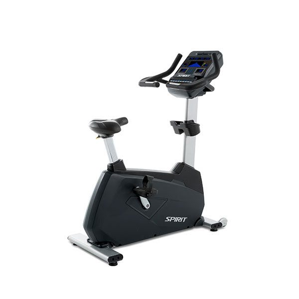 Spirit CU900 Commercial Upright Bike