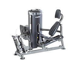 TuffStuff BA-709 Leg Press – Bio-Arc Strength