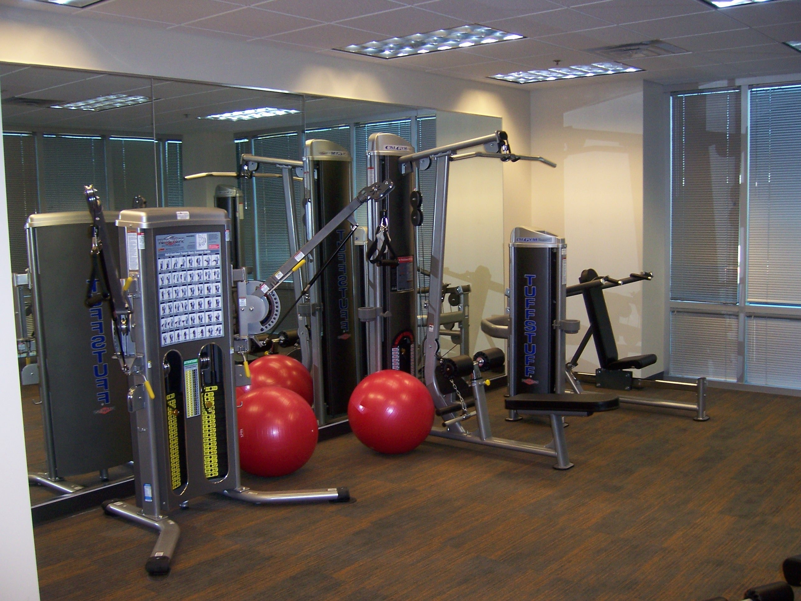 Commercial Fitness Superstore - Medical & Physical Therapy