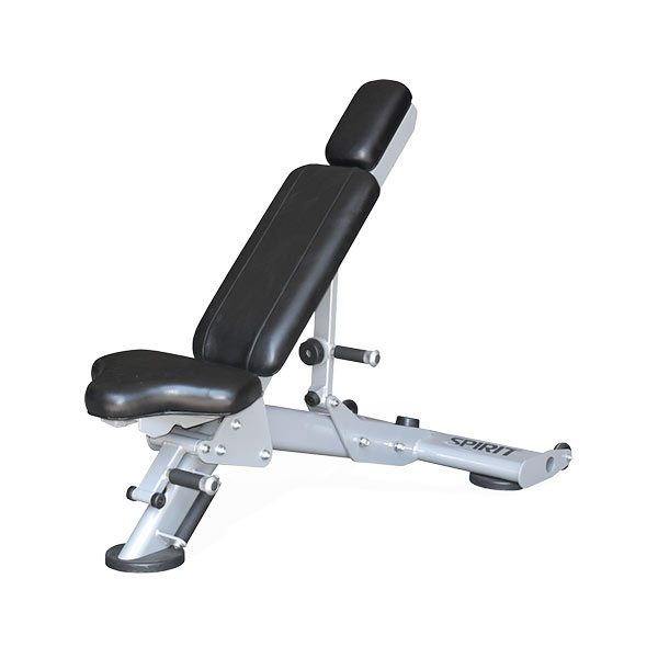Spirit ST900AB Adjustable Bench