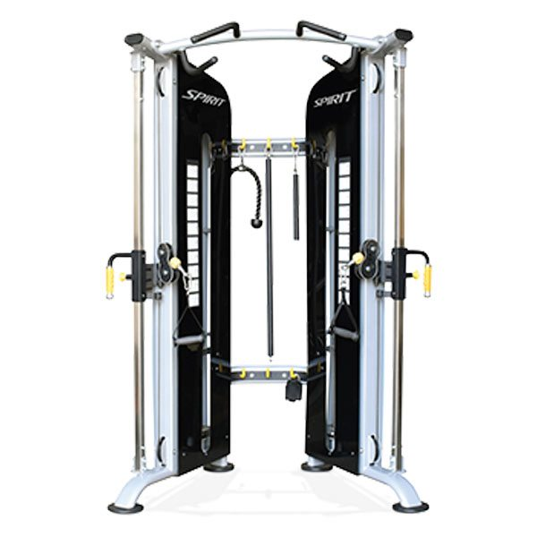 Spirit Fitness Functional Trainers - Commercial Gym Equipment from Commercial Fitness Superstore of Arizona.
