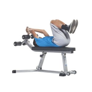 Tuff Stuff KDS-CAB-335 Adjustable Abdominal Bench