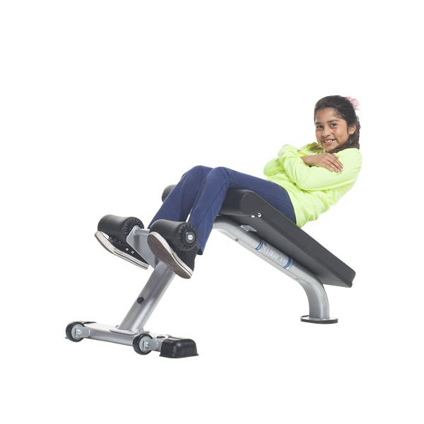 Tuff Stuff KDS-CMA-320 Mini Ab Bench