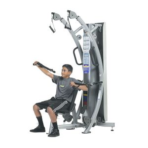 Tuff Stuff KDS-SPT6X Compact Bench Trainer