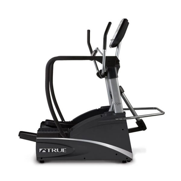 True Traverse Elliptical: True CS200 Commercial Elliptical
