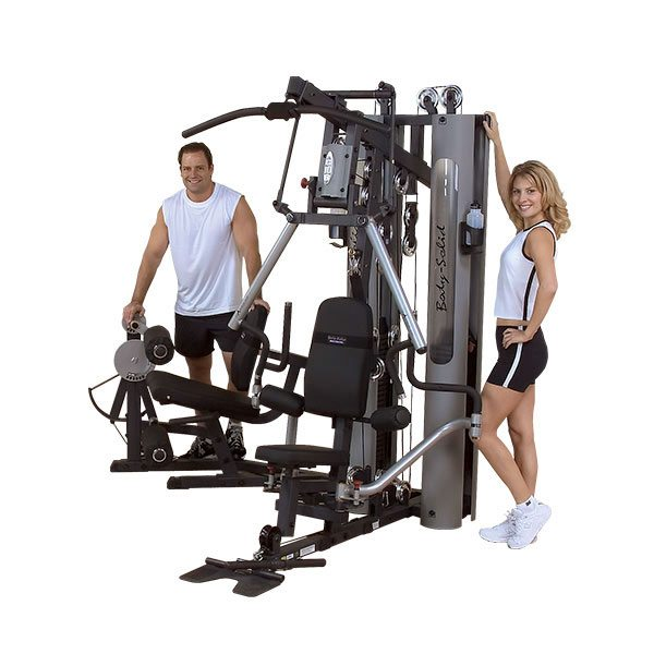 Body Solid - Available at Fitness 4 Home Superstore - Chandler, Phoenix, and Scottsdale, AZ