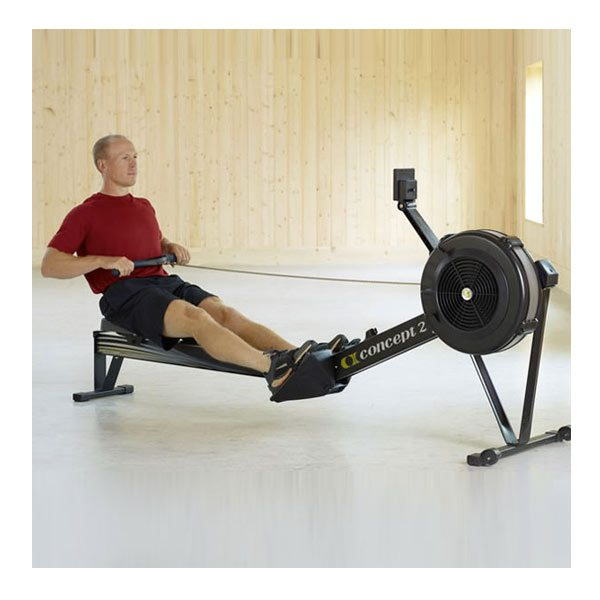 concept2 model d indoor rower commercial rowing. Black Bedroom Furniture Sets. Home Design Ideas
