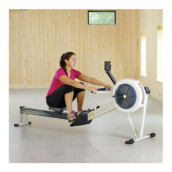 concept2 model d indoor rower rowing machines. Black Bedroom Furniture Sets. Home Design Ideas