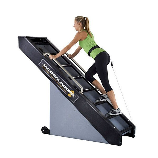 Jacobs Ladder 2 Climbing Machine - Commercial