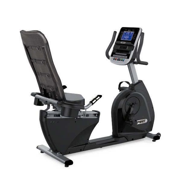 Spirit Recumbent Exercise Bikes - Available at Fitness 4 Home Superstore - Chandler, Phoenix, and Scottsdale, AZ