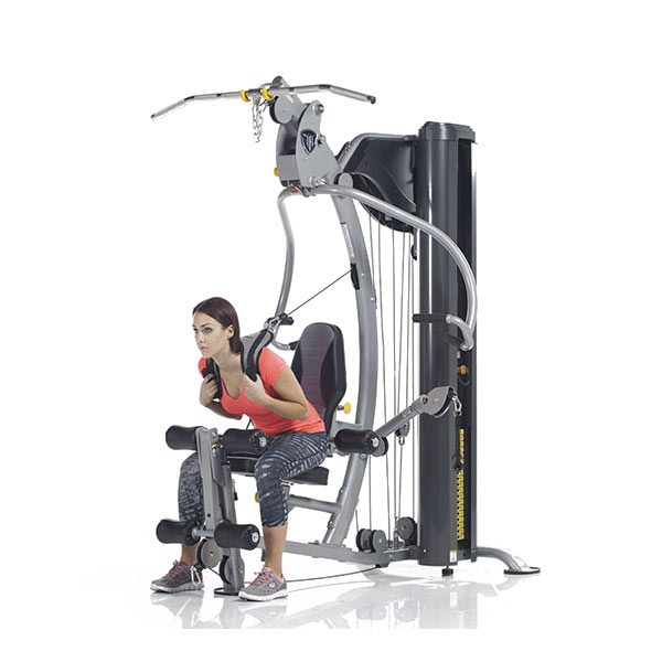 Tuff Stuff AXT225R Classic Home Gym Fitness 4 Home Superstore
