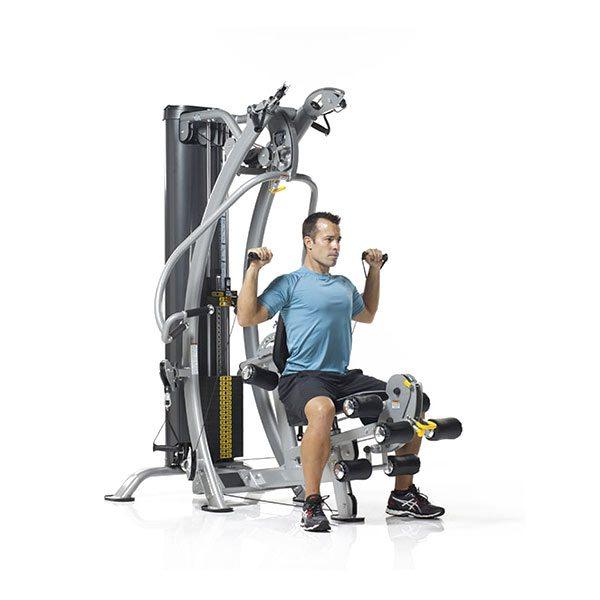 Tuff Stuff SXT-550 Multi-Station Gym