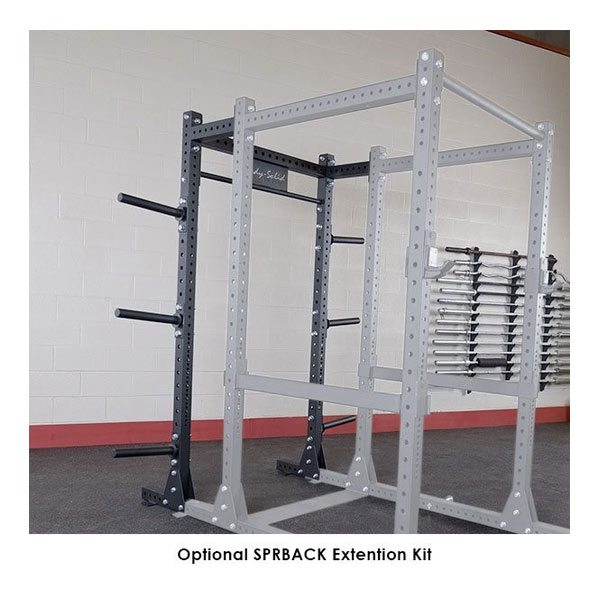 for body europe grande solid lift offs products rack power