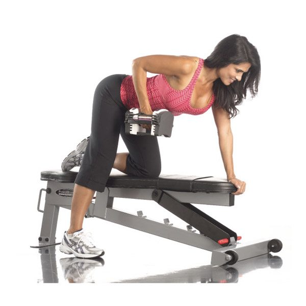 Powerblock Sportbench Weight Benches Fitness 4 Home Superstore