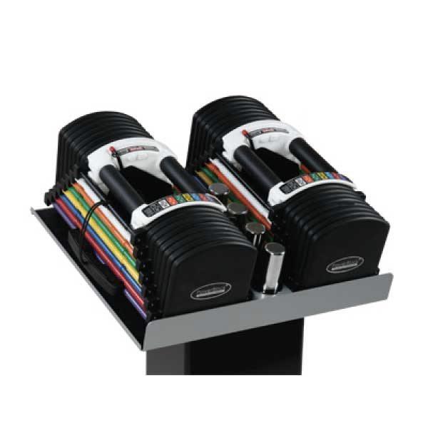 Powerblock Retailers: PowerBlock U-90 Stage II-90 Gym Package I Dumbbells