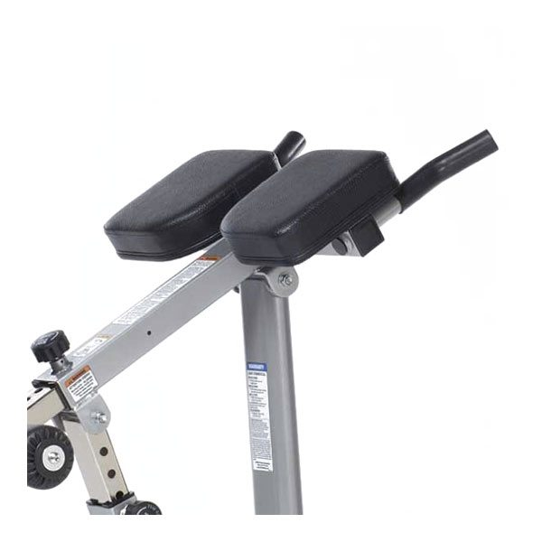 Great TuffStuff CHE 340 Adjustable Hyper Extension Bench   Evolution Series