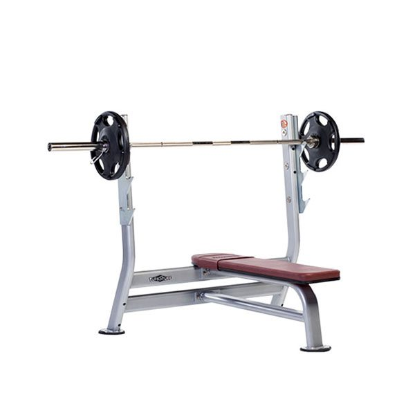 Tuffstuff Ppf 707 Olympic Flat Bench Weight Benches