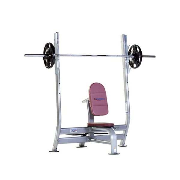 Tuffstuff Ppf 710 Olympic Military Bench Weight Benches