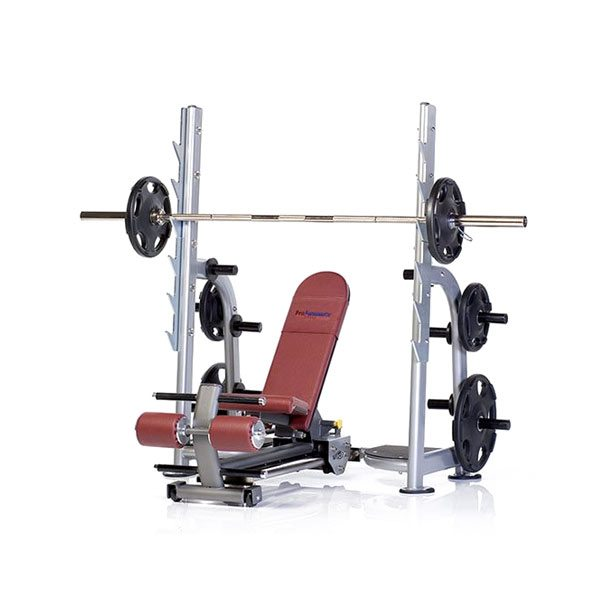 Tuff Stuff Weight Bench Ppf 711 4 Way Olympic Bench