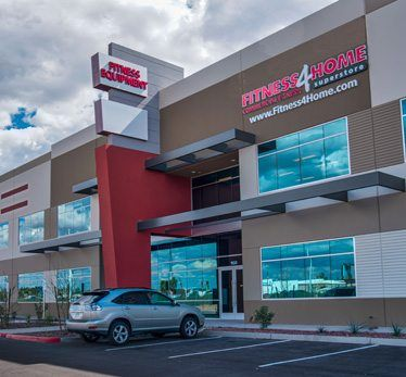 Phoenix I-10 Superstore - Fitness 4 Home Superstore