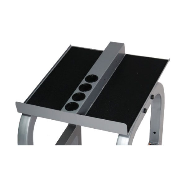 Powerblock Metal Vs Urethane: PowerBlock Urethane Series U-125 Rack Stand