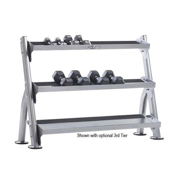 TuffStuff Fitness International - Available at Fitness 4 Home Supaerstore - Chandler, Phoenix, and Scottsdale, AZ