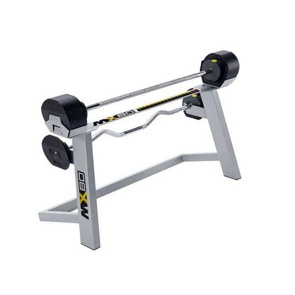 MX Select - MX80 Adjustable Barbell