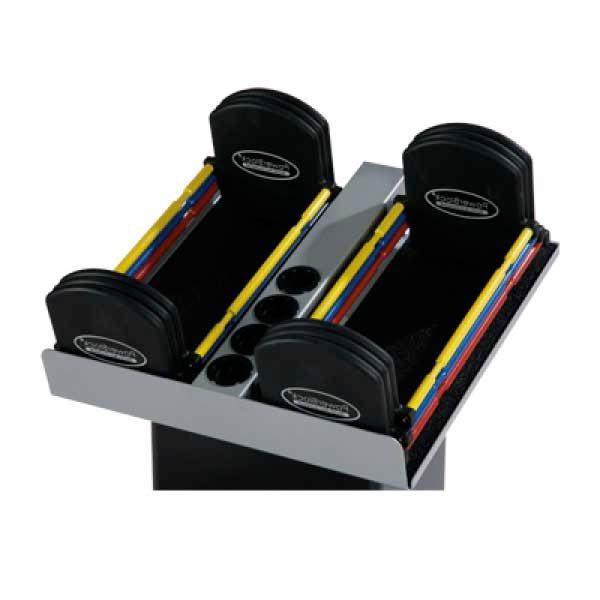 Powerblock Retailers: PowerBlock U-33 Stage II Kit