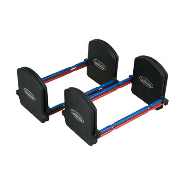 Powerblock Retailers: PowerBlock U-70 Stage II Kit I Urethane Series