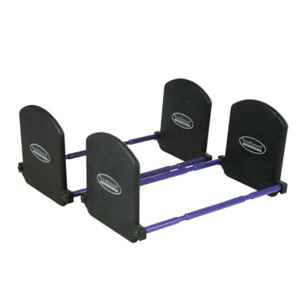 Powerblock Retailers: PowerBlock U-70 Stage III Kit I Fitness 4 Home Superstore