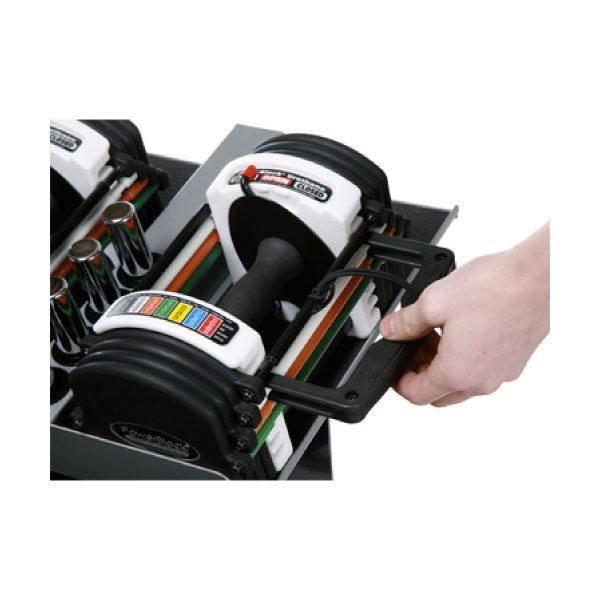 Powerblock In Store: PowerBlock U-90 Stage I Set Urethane Series Adjustable