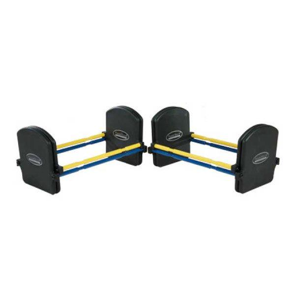 Powerblock Retailers: PowerBlock U-90 Stage II-70 Kit