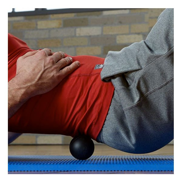 Spri Muscle Relief Massage Ball Commercial Fitness
