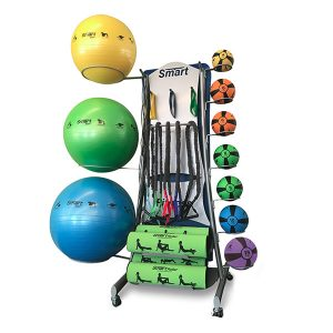 Prism Fitness Group – Elite Storage Tower Package