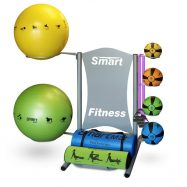 Prism Fitness Group – Essential Storage Tower