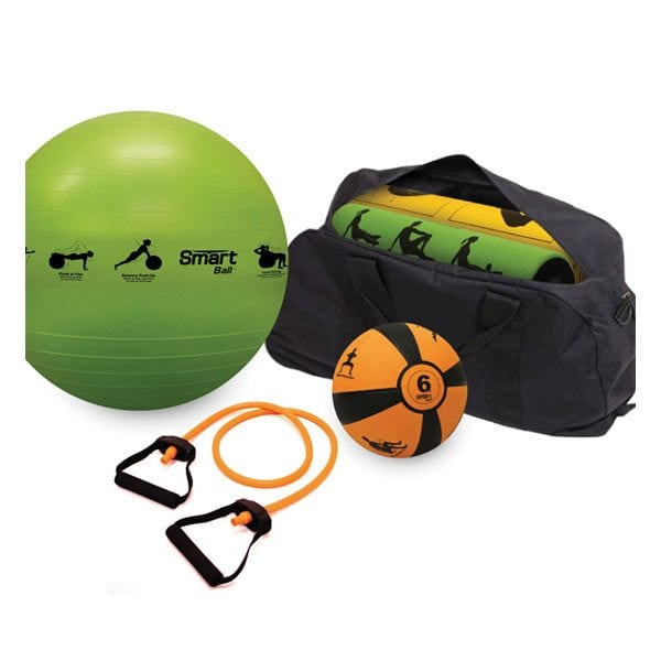 Prism Fitness Group - Fitness On-The-Go