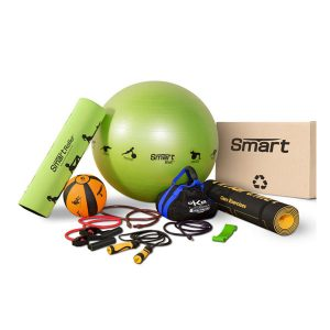 Prism Fitness Group - Smart In-Home Bootcamp