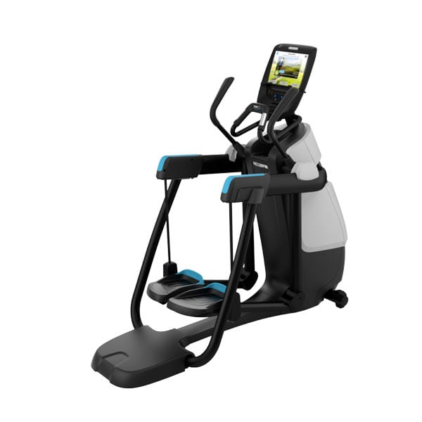 Precor AMT 885 | Adaptive Motion Trainer | Fitness 4 Home Superstore