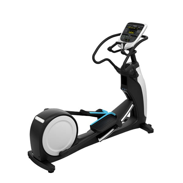 Precor EFX 833 Elliptical