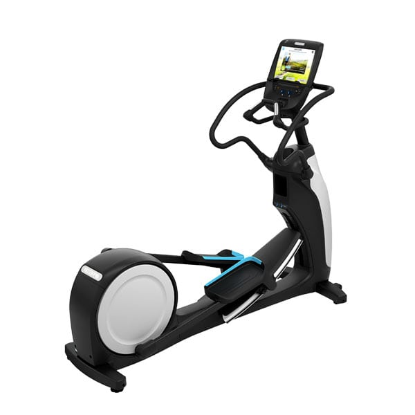 Precor EFX 883 Elliptical