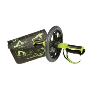 Prism Fitness Group - Core Wheel