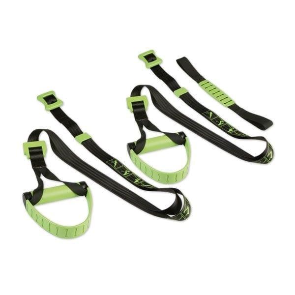 Prism Fitness Group – Smart Straps