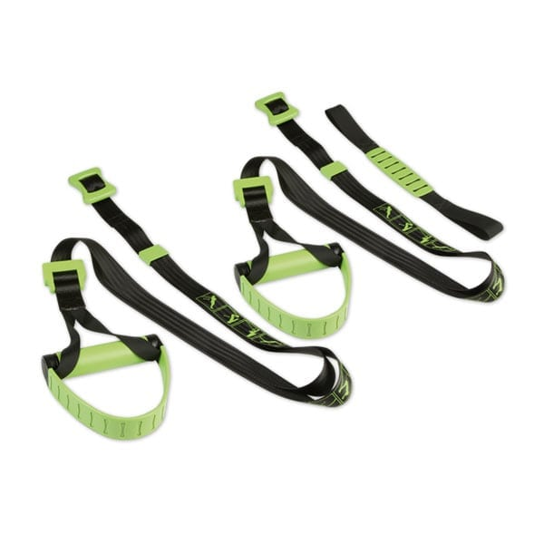 Prism Fitness Group – Smart Straps