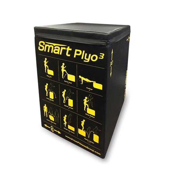 Prism Fitness Group - Smart Plyo Cube