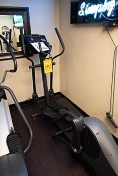 Life Fitness X31 Elliptical