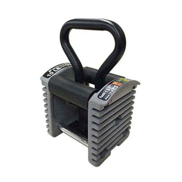 PowerBlock Club Kettleblock Handle