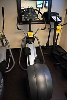 Precor EFX 5.23 Lower Body Elliptical