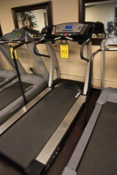 TRUE XTX 9.15 Treadmill